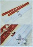 Hamster Princess Royal Circus~ Classic Lolita JSK Dress -Ready Made