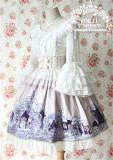 Sleeping Beauty~ Vintage Lolita Hime Sleeves Blouse