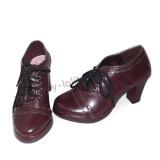 Classic Sticky Toe Women Lolita Shoes