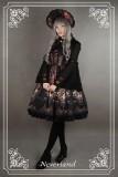 Neverland Lolita ~Ode to Rococo~ Lolita JSK with Detachable Overlay