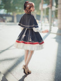 College of the Sacred Glory Cross~ Classic Lolita OP -Ready Made