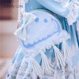 LovelyLota ~Tiny JellyFish Sweet Lolita Bag