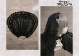 Cutie Creator -Mirkwood- Vintage Elegant Lolita Veil