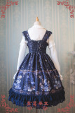 Alice in Wonderland~ Classic Lolita JSK