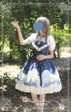 Starry Sky~ Lolita JSK Dress
