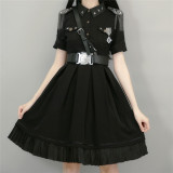 Your Highness -The Oath of the Judge~ Military Lolita OP Dress 2019 Version