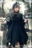 Undead Ballet ~ Gothic Lolita High Waist JSK Dress