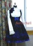 Surface Spell Moonlight Cathedral JSK Dress