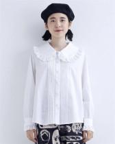 Sweet Peter Pan Collar Lolita Blouse