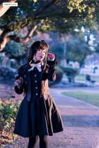 Magic Academy~ Gothic Lolita Vest