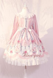 Dream In the Cage~ Sweet Lolita OP -Pre-order