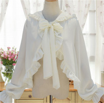 Sweet Chiffon Lolita Bolero -6 Colors Available