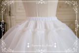 Aurora & Ariel Lolita Super Puff Lolita Petticoat -Custom Tailor