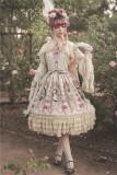 Infanta ~Sweet Extended Skirt Lolita Petticoat