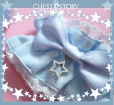Chess Story Dreamy Starry Night Lolita Wristcuffs