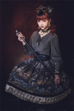 Steam Time Punk Lolita Series -Ready Made