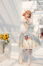 Miss Sunflower~ Sweet Lolita Jumper