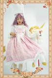 Buy 1 Get 2 *Infanta ~Dream Unicorn~ Printed Lolita Jumper -Ready Made