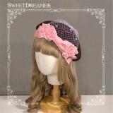 Cutie Creator ~The Song of Paris~ Lolita Beret