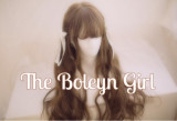The Boleyn Girl~ Sweet Lolita Curls Wig