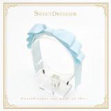 Sweet Dreamer~Diana~ Three Layer Bowknots Lolita Headbow
