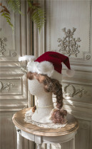 Sweet Dreamer ~Winter Christmas Hat