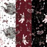Chocolate Bunnies~ Sweet Lolita OP- Ready Made
