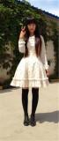 Balladette~ Sweet Lolita Petticoat Dailywear