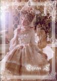Elpress L Diamond Glitter Lolita Dress -Ready Made