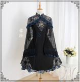 The Melody Leading Dragon Cheongsam Qi Lolita Dress -Pre-order Closed