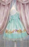 Daisy and Dandelion ~Sweet Lolita Jumper Dress Version II