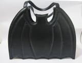 Bat Shape Gothic Punk Black Lolita Handbag