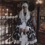Diamond Honey ~Devil Cross Lolita OP