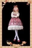 Infanta Lolita ~White Snow * Poison Apples Lolita JSK Version I -Ready Made