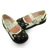 Pretty Kitten Cat Lolita Shoes