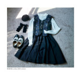 Magic Academy~ Gothic Lolita Vest
