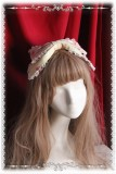 Infanta ~The Strawberry Kitchen Maid~ Lolita Jumper Dress -Special Price-OUT