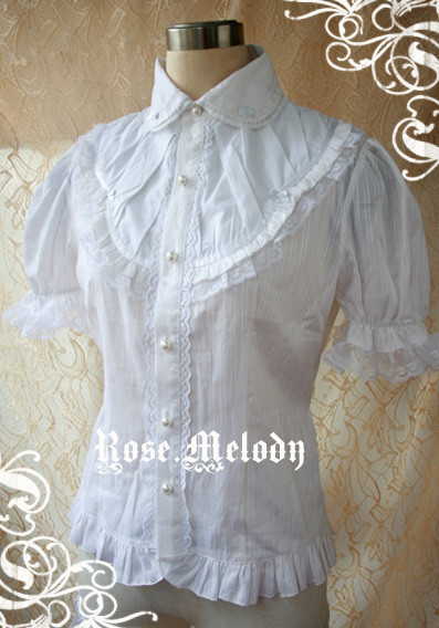Rose Melody Alice Dream World Shirt