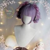 Dessert Series~ Sweet Lolita Long Curls Wig
