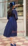 Surface Spell Emma High Waist OP Dress 3 Colors