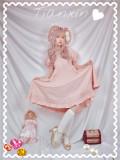 Antique Dolls~ Vintage Lolita OP