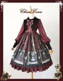 Cheese Cocoa ~Doll Music Box Lolita OP