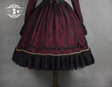 Sunset Maiden~ Gothic Classci Lolita OP Ready Made