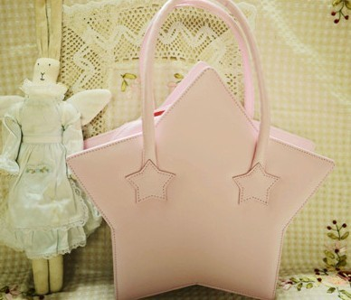 Loris Dream Star Handbag