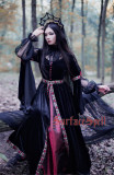 SurfaceSpell ~ House of Borgia ~ Vintage Gothic OP