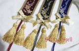Bourbon Dynasty Series Baroque Embroidery Lolita Head Belt