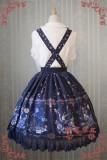 Alice in Wonderland~ Classic Lolita Salopette