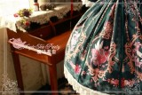 Magic Tea Party ~Flower fairy~ Lolita OP Dress