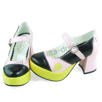 Ladies Sweet 3 Colors Girls Shoes