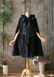 Hades Queen&Little Red Riding Hood Witch Cape Coat